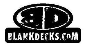 Blank skateboards, blank decks, wheels, bearings, skateboard trucks