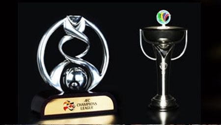 AFC Cup and AFC Champions League | Football | Pinterest ...