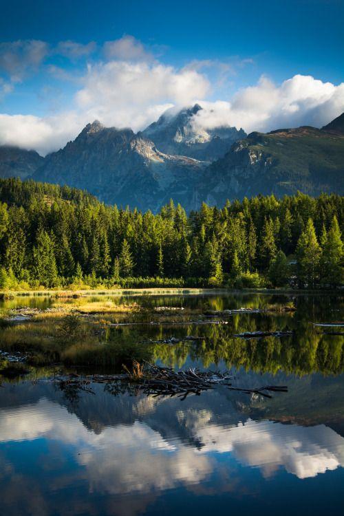 deersandowls:   High Tatras | Vysoké Tatry by Martin Krejci