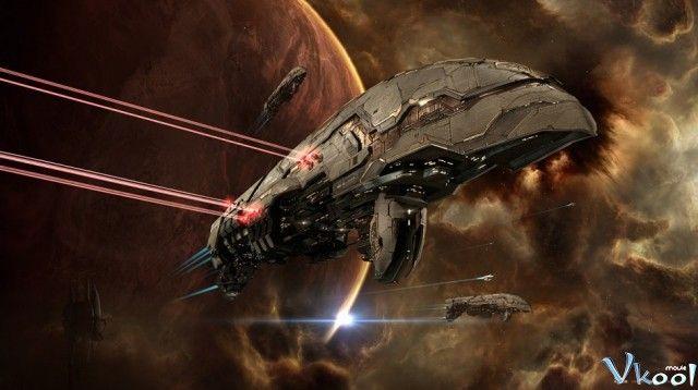 Starship: Khải Huyền: