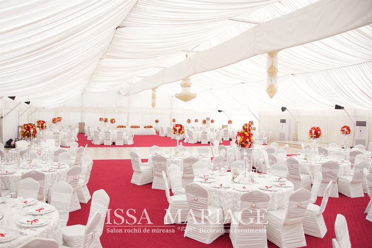 Sala nunta IssaEvents 2017