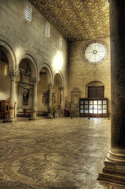 cattedrale - altro scorcio by paride de carlo on Flickr. Cattedrale Otranto