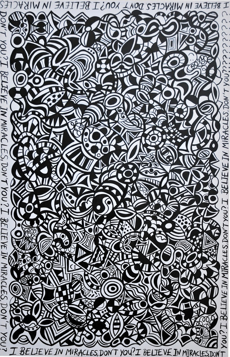 I BELIEVE IN MIRACLES, DON'T YOU?  200CMX130CM