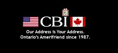 CBI USA - Package Forwarding, US Shipping Address, US Mailbox Rental Services