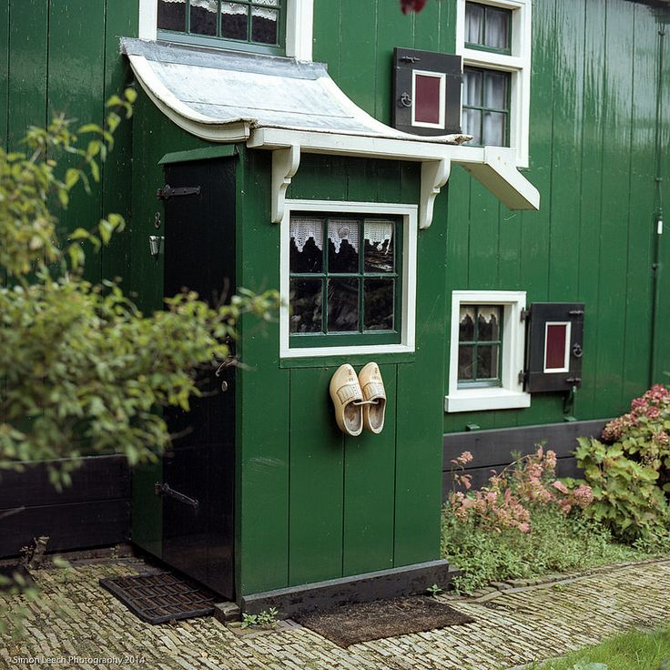 Dutch House, Zaanse Schans