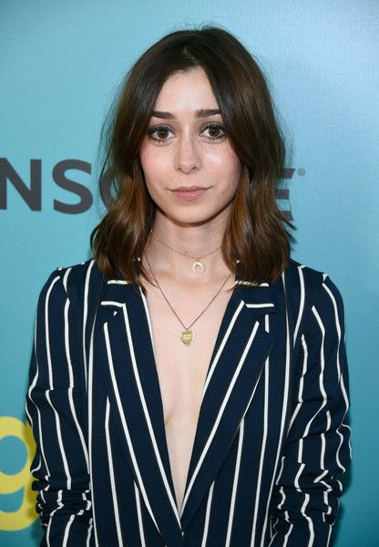 """Cristin Milioti Photos Photos - Cristin Milioti attends  """"The Big Sick"""" New York Premiere at The Landmark Sunshine Theater on June 20, 2017 in New York City. - 'The Big Sick' New York Premiere - Arrivals"""