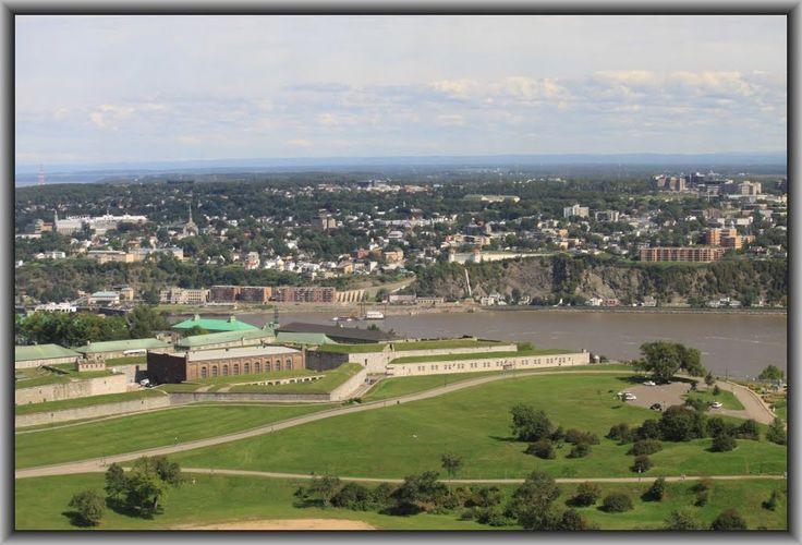 Citadelle Quebec | Panoramio - Photo of La Citadelle Of Quebec Fortress