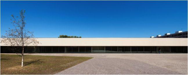 Escola EB1/JI, 2010, Padrão (PT) – Nuno Brandão Costa �