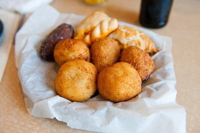 Traditional Dominican Republic food and dessert: A delicious photo essay, ,