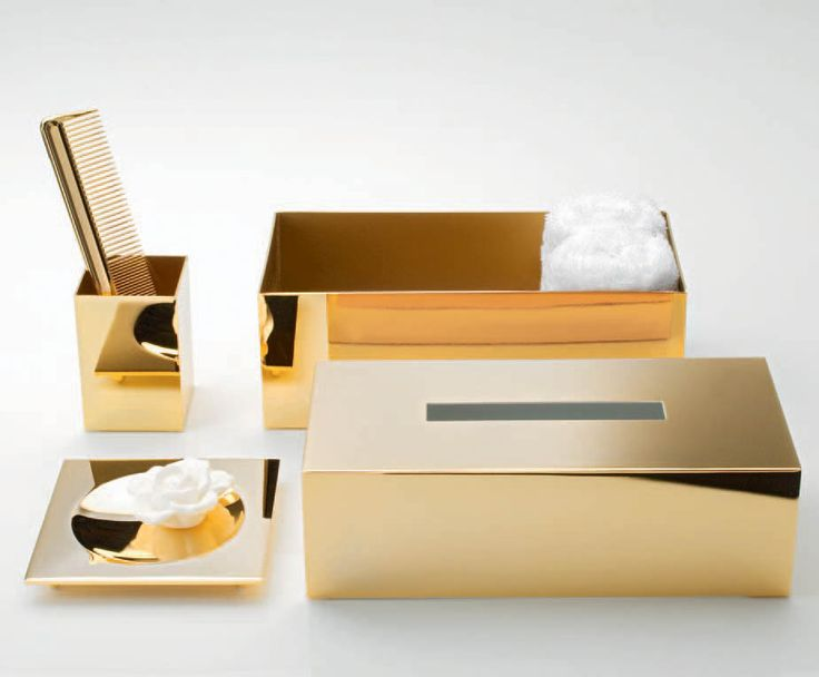 http://www.modobath.com/harmony-509-tissue-box-in-gold/