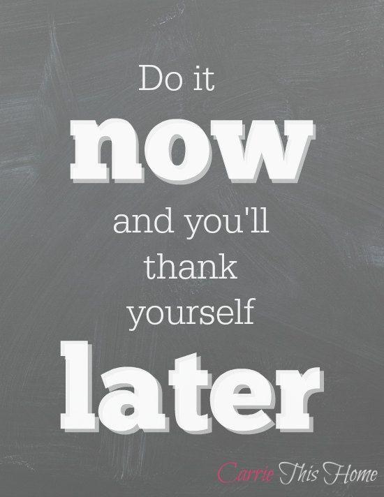how to stop severe procrastination