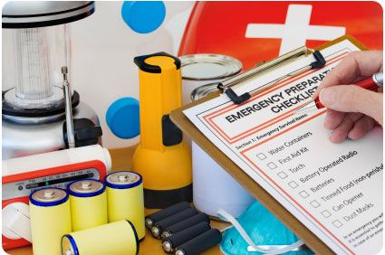 Better Safe Than Sorry: How to Make an Emergency Preparedness Kit for Your Home | | The Krazy Coupon Lady