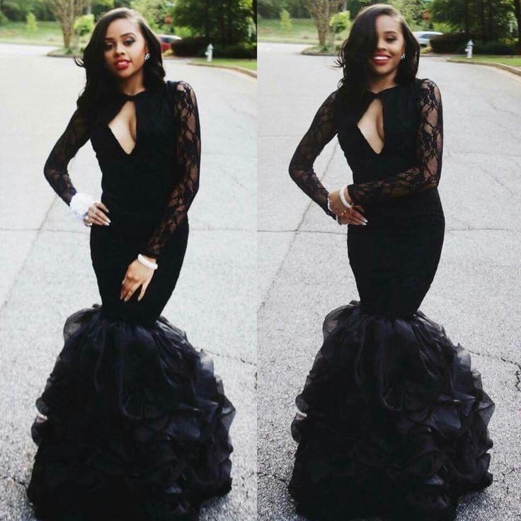 191 best Prom dresses images on Pinterest   Senior prom, Formal ...