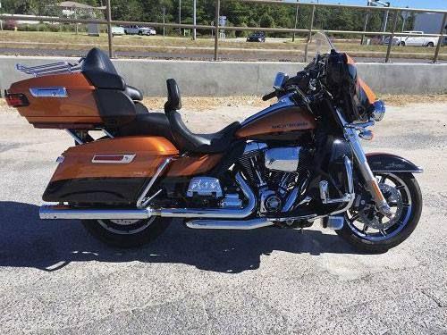2014 Harley-Davidson FLHTK Electra Glide Ultra Limited - Destin, FL