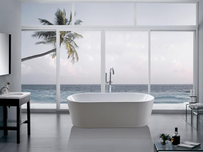 Best Day Spa Bathroom Trend Images On Pinterest Spa Bathrooms
