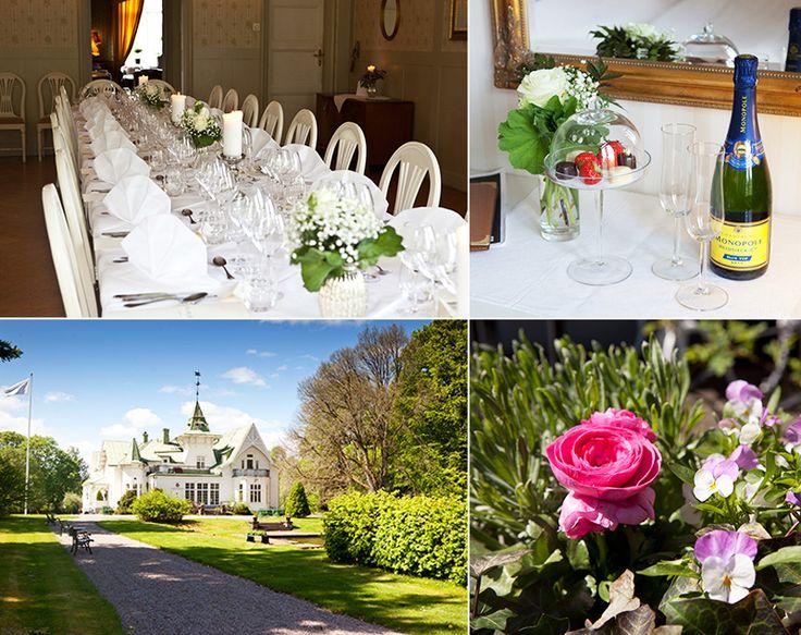 Villa gransholm – Hotell, restaurang och konferens   Smålands smultron