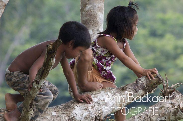inheemse kinderen