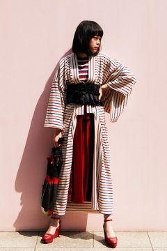 ひなやがスタイリングブック「ZINE」を発売 - カジュアルかつオシャレにキモノを着こなす