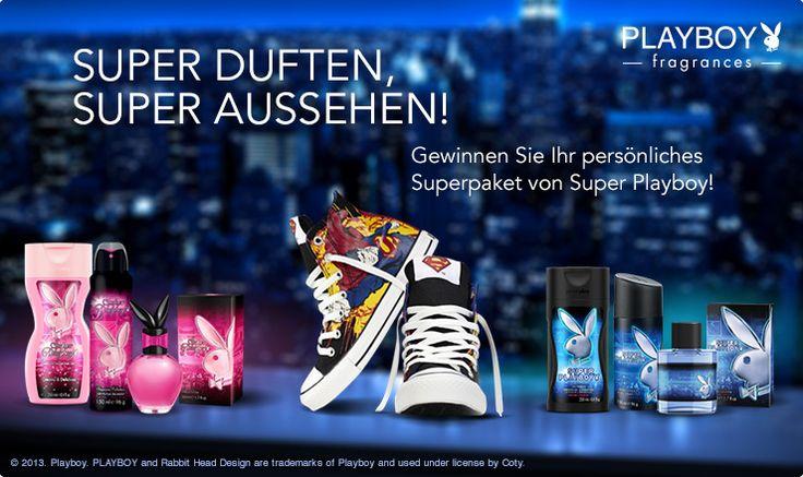 #Gewinnspiel Super #Playboy für Sie & Ihn http://www.mein-zettelkasten.de/gewinnspiel-super-playboy-fuer-ihn/