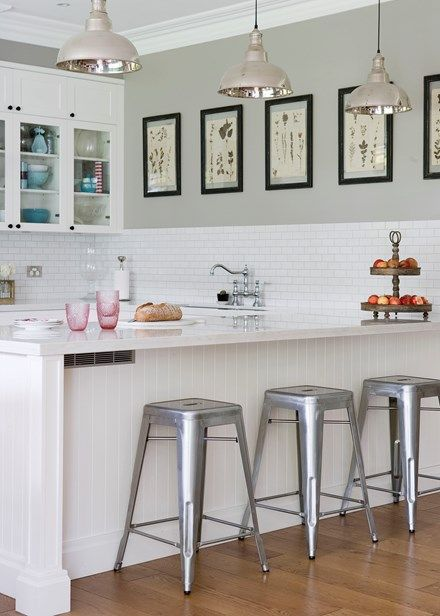 34 best inspire bar stools images on pinterest kitchen for Hampton style kitchen stools