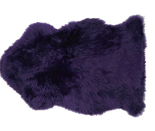 Xl Purple Rug: 1000+ Ideas About Sheepskin Rug On Pinterest