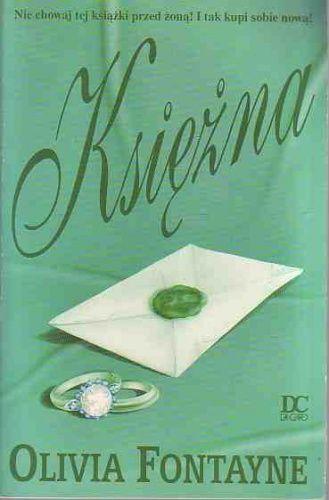 Okładka książki Księżna