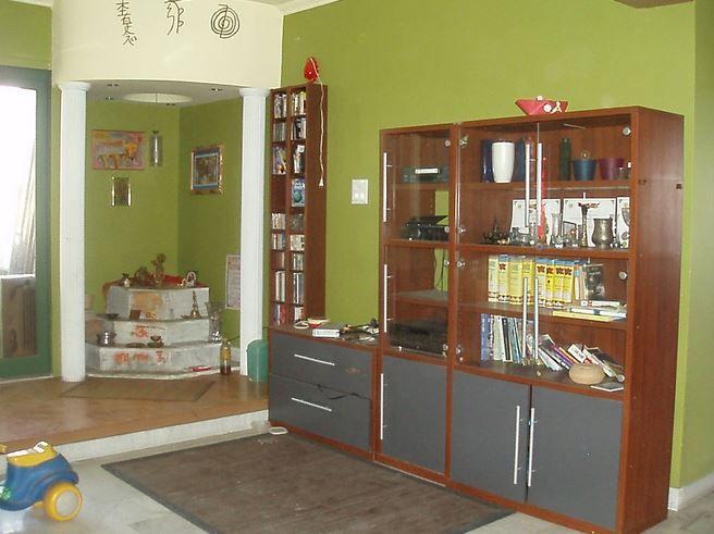 Pooja Room Color Ideas Part 93