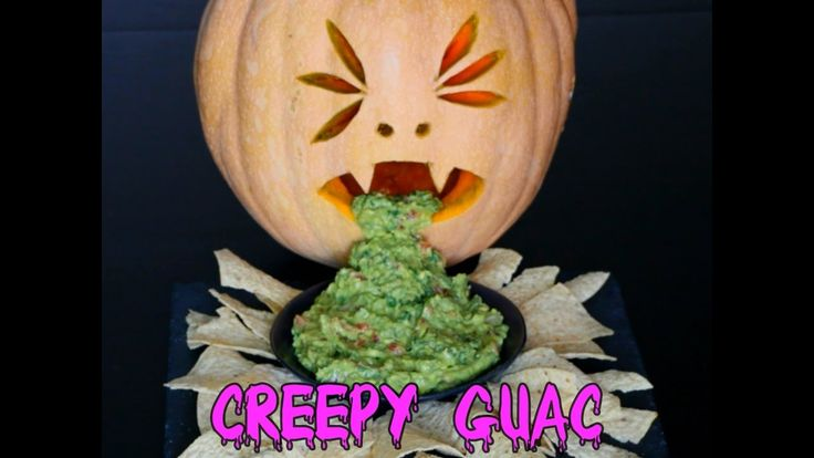 Un-Holy Guacamole !! Halloween parties are fast approaching. Here is a spookily great idea for themed party food – a vampire pumpkin vomiting guacamole! So fun that it will become the centre-piece your spooky food spread. What is even better is that my guacamole recipe taste amazing ! This Guacamole recipe is super simple to make, and so fresh and full of flavor. It is soooo more-ish that it will disappear in no time – so think about making a double portion! The secret ingredient is to add…