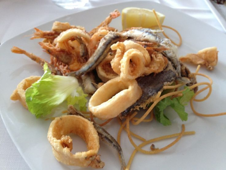 Taste of summer — memories of south Italy...