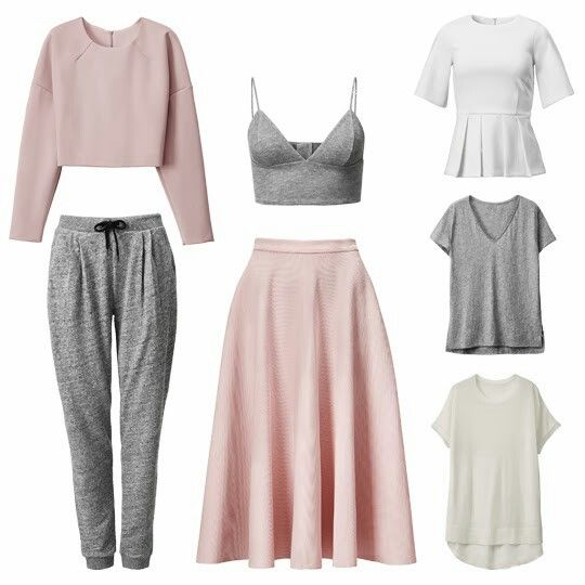 H&M outfit #wear it