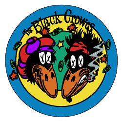 The Black Crowes Homepage