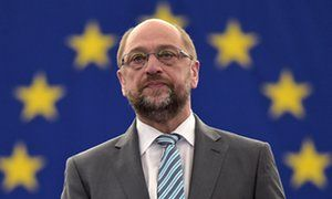 Germany split on EU's future as some call for a European government.(July 21st 2016)