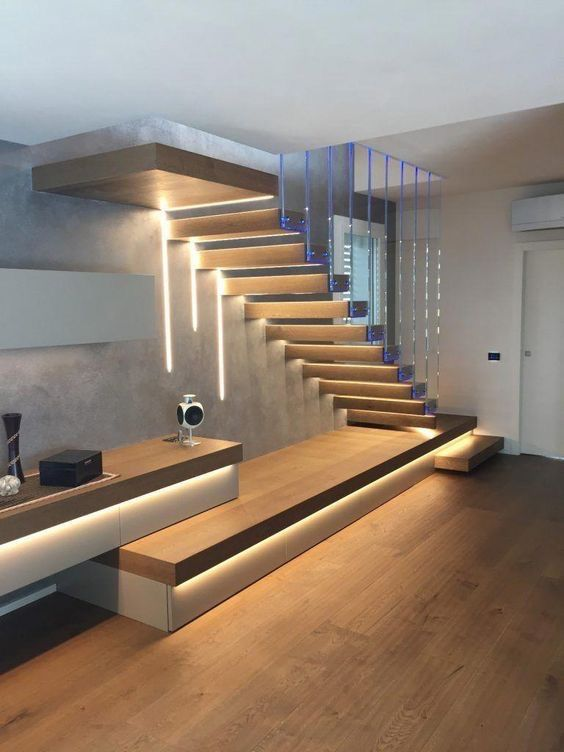 Best Pin By Er ਮੰਨੂ On Stair Design Home Stairs Design 400 x 300