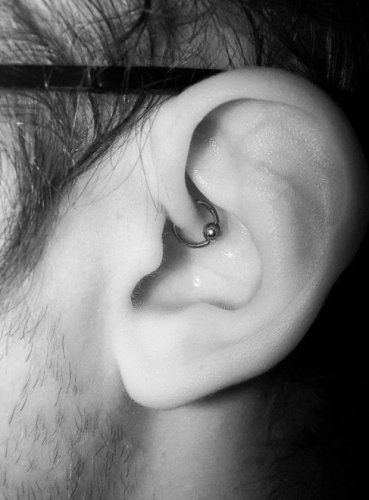 Top 9 Ear Piercing For Men