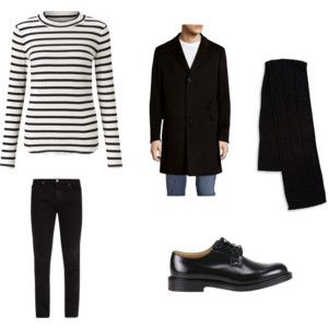 Jort's wardrobe - outfit #5
