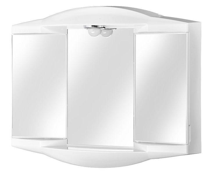 The 25+ best ideas about Spiegelschrank Mit Beleuchtung on - badezimmer spiegelschrank mit beleuchtung g nstig