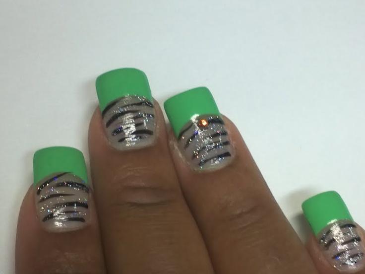 21 best autumn nail art images on Pinterest   Nail scissors, Beauty ...