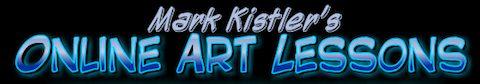 Mark Kistler's Drawing Lessons
