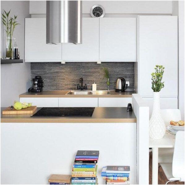 Optimale Küchenausstattung \u2013 Raum und Ausstattung neu abstimmen