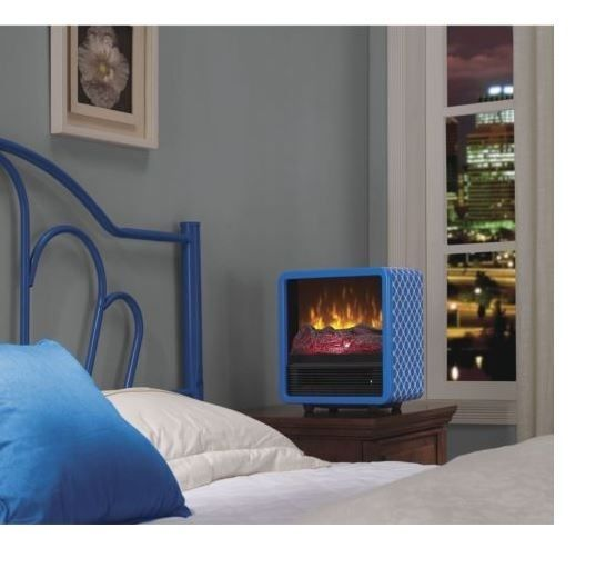 Electric Fireplaces For Small Rooms