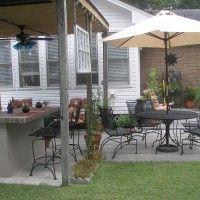 Тропический Сад - Ландшафтный Дизайн Идеи | YardShare.com