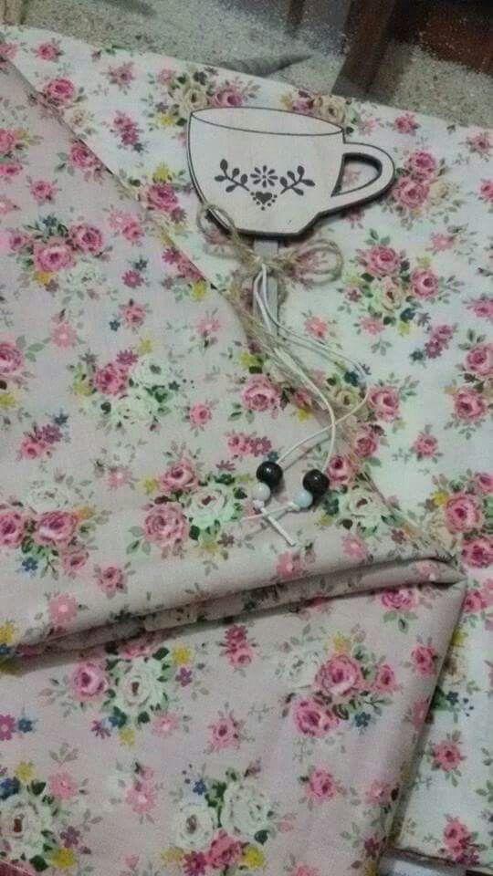 Cotton n flowers galery