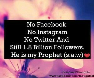 I think more than 1.8 billion followers