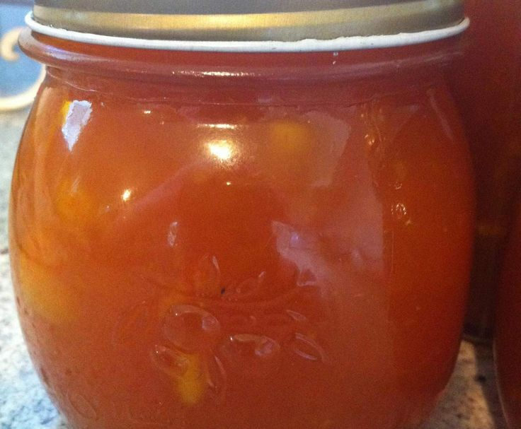 Recipe Cumquat marmalade by ThermoKate - Gippsland - Recipe of category Sauces, dips & spreads