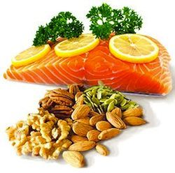 Omega-3 fatty acid is a major anti-inflammatory agent therefore it is the superhero ingredient to treat inflammatory health and skin conditions.