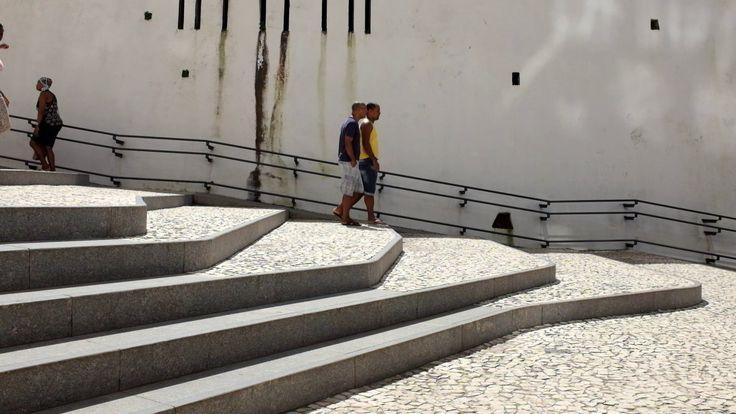 Ladeira da Barroquinha, Salvador, Bahia