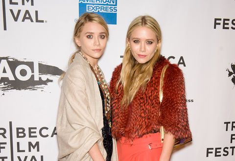 Inspirasjon: Vårfresh som Mary-Kate og Ashley Olsen | Stylista.no #marykateolsen #ashleyolsen ashley and mary-kate olsen twins