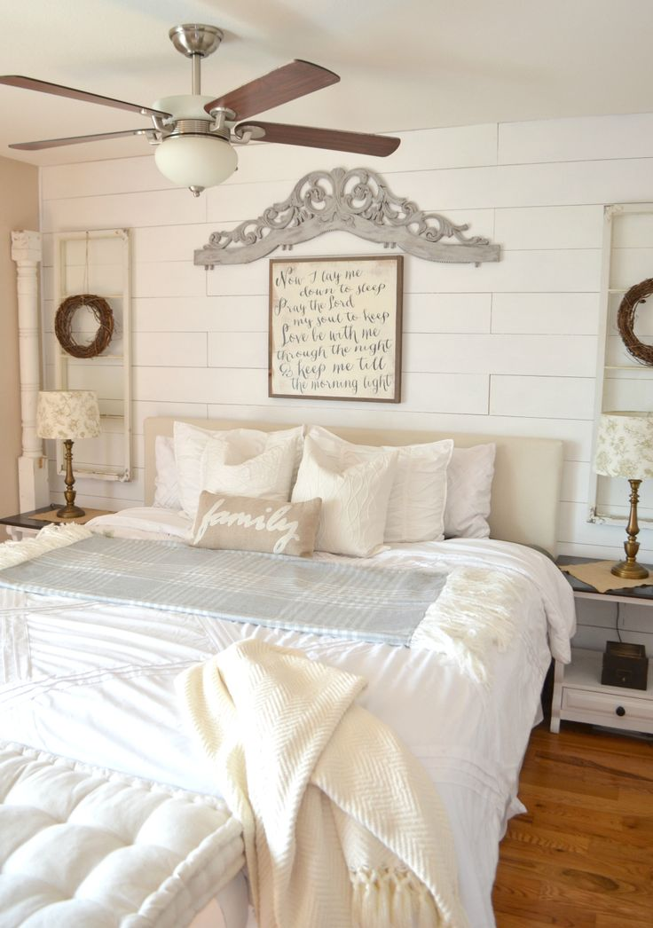 Best 25 vintage headboards ideas on pinterest old - How much paint do i need for a bedroom ...