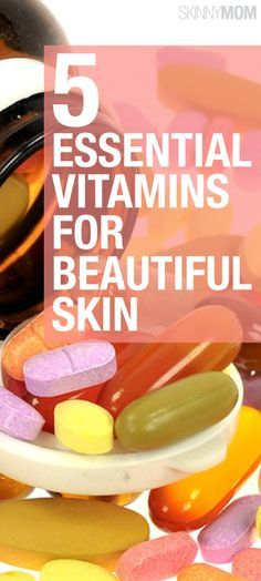 Get beautiful skin!