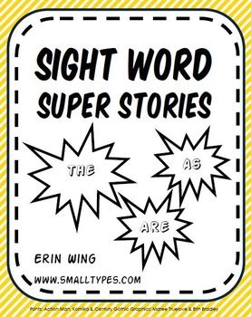 Practice sight words and other common words through super hero-themed creative writing activities. Free!: Words Super, Sight Words Practice, Classroom Freebies, Schools Stuff, Super Stories, Creative Writing, Super Heroes, Education, Practice Sight